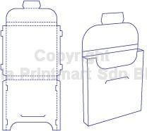 Printing Packaging Box Packaging Box Supplier Malaysia