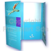 Print Corporate Folder | Selangor Corporate Folder