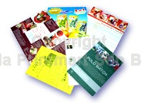 Flyers Printing Supplier | Malaysia Flyers | Company Profile
